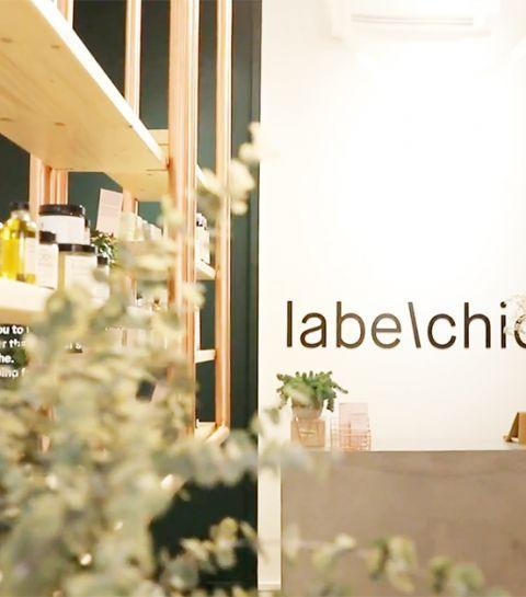 Nos belles adresses : Labelchic