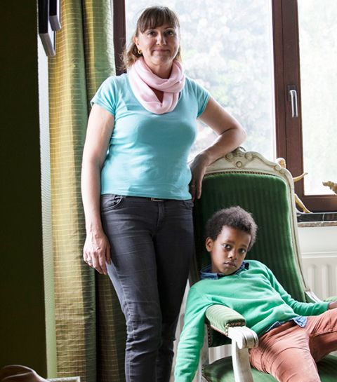 Le vrai visage de l'adoption : 5 témoignages vibrants