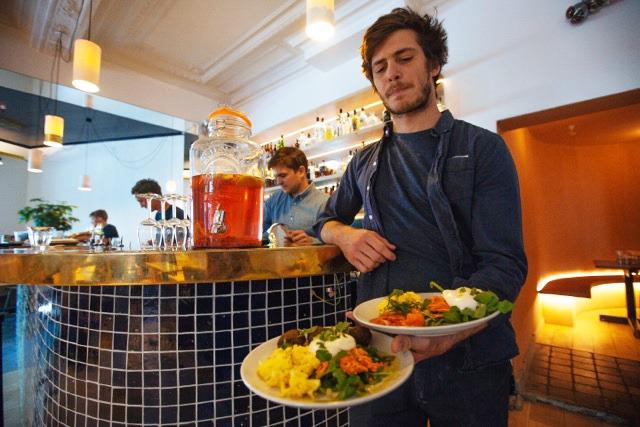 Café des Minimes: le spot ensoleillé pour bruncher - 1
