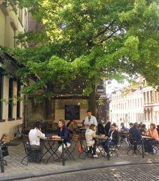 Café des Minimes: le spot ensoleillé pour bruncher