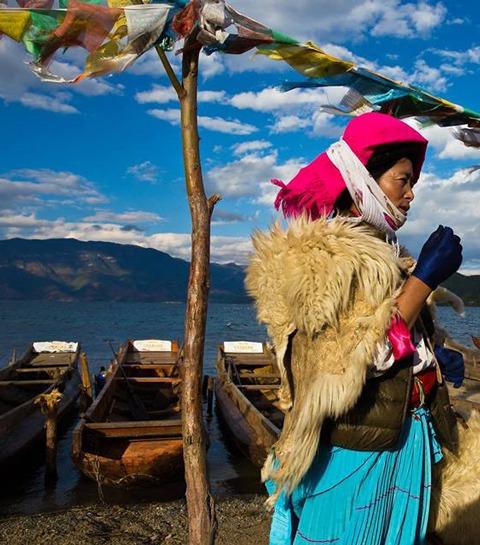 Royaumes de femmes: l'expo canon qui vous fera voyager cet été