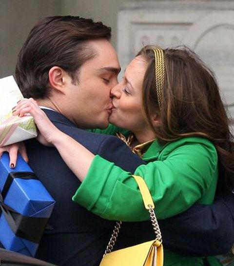 Fête internationale du baiser : nos scènes de séries préférées