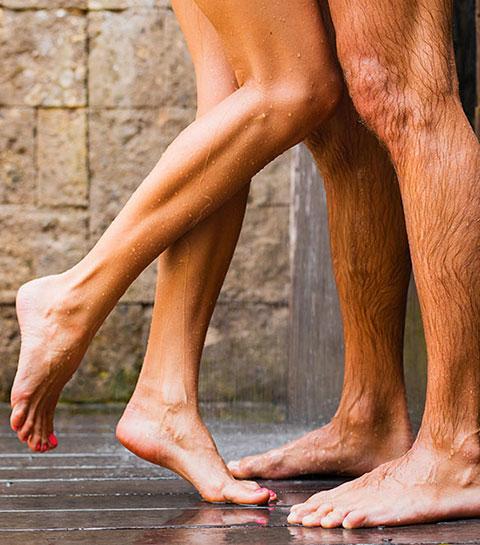 Comment rendre le sexe sous la douche vraiment torride ?