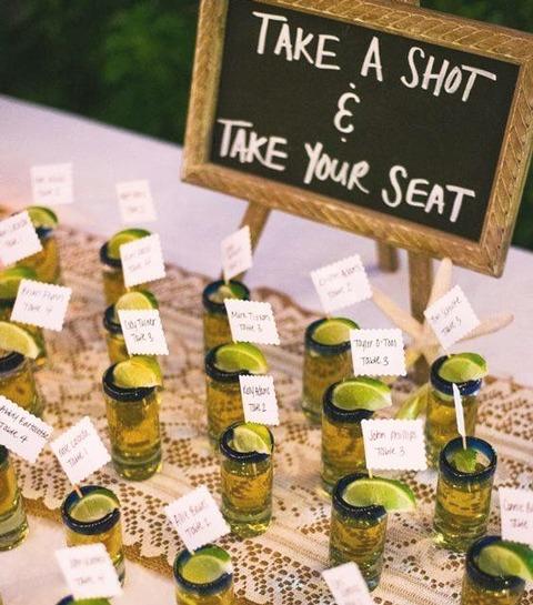 20 idées originales pour rendre votre mariage encore plus fun