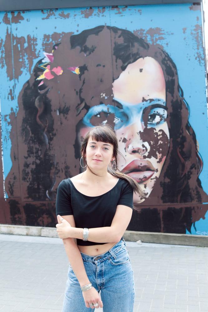 Être une fille dans le street art, c'est comment? (Témoignages) - 2