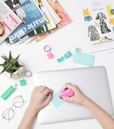 Offre d'emploi: Edition Ventures recherche un team créatif junior (AD + Copywriter)