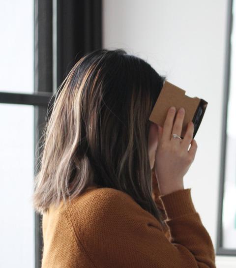 On a testé: les jeux immersifs en réalité virtuelle
