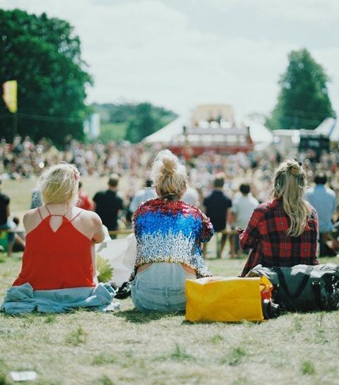 Women Fest: le premier festival réservé aux femmes