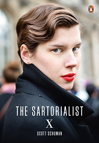 the sartorialist volume 3