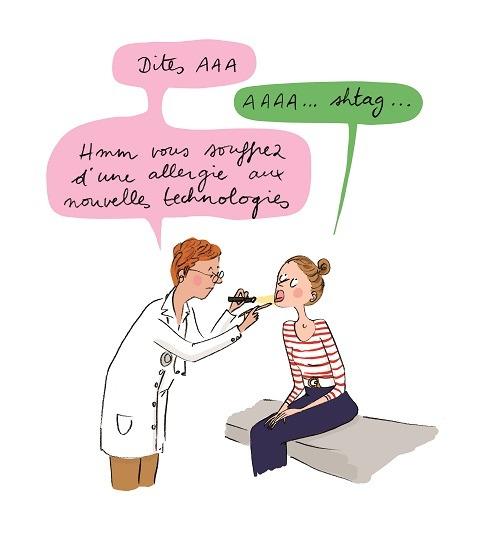 Allergique aux nouvelles technologies ? L'innovation change déjà votre vie