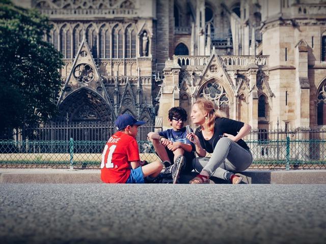 Un week-end en famille à Paris ? Laissez-vous guider par les Mômes Trotteurs - 2