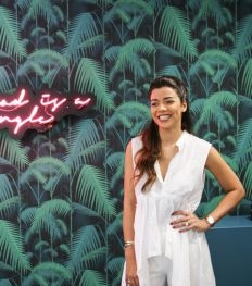 La fille du vendredi : Amanda de Jungle Society