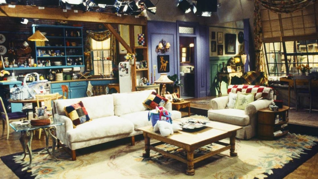 À quoi ressemble l'appartement de Friends en 2018 ? - 1