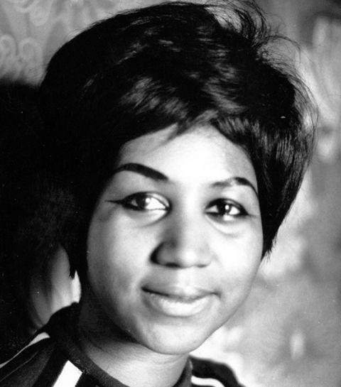 La Queen de la soul, Aretha Franklin est décédée à l'âge de 76 ans