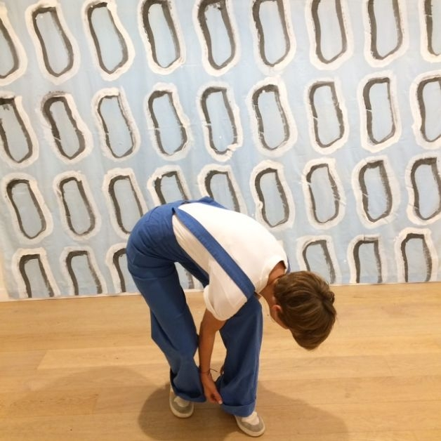 La fille du vendredi : la galeriste Yoko Uhoda - 3
