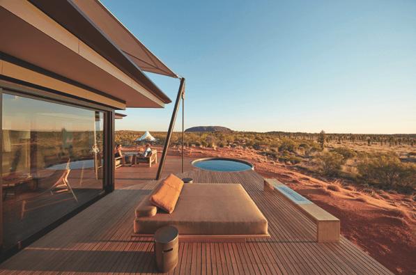 Les 7 plus beaux hôtels de luxe écoresponsables - 3