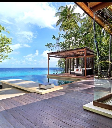 Les 7 plus beaux hôtels de luxe écoresponsables