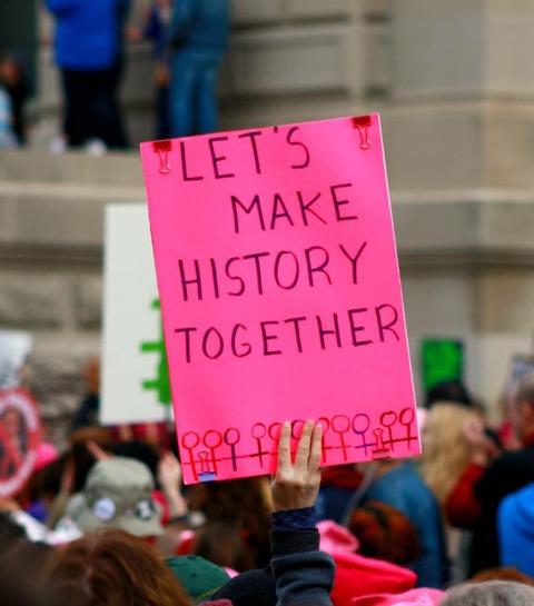 La Caravane des femmes: l'event à ne pas rater pour le droit à l'IVG