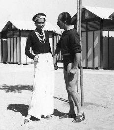 Inside Chanel: Venise dans les pas de Gabrielle Chanel