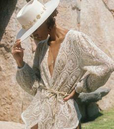 Shopping : les plus beaux chapeaux pour vous protéger du soleil