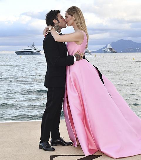 Chiara Ferragni : tout ce que l'on sait déjà sur son mariage