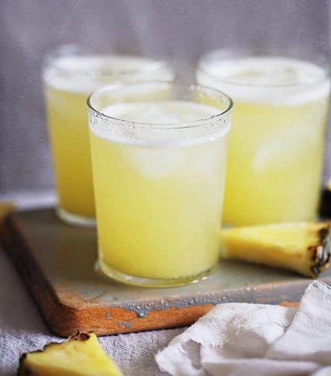 Quels sont les cocktails les moins caloriques?