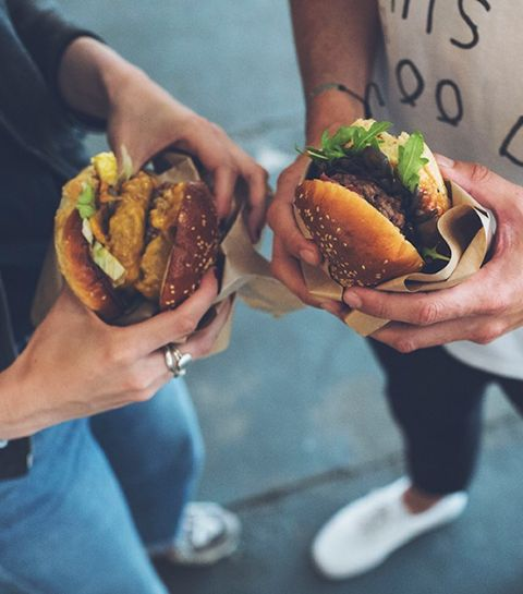 Top 8 des meilleures adresses street food à Bruxelles