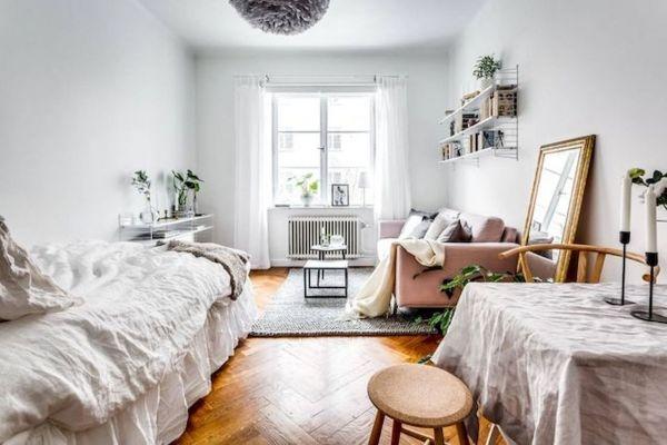 appartement déco
