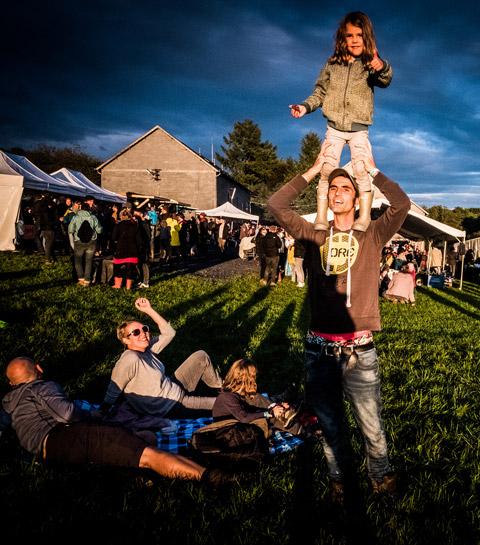 7 festivals en septembre (ou comment prolonger les vacances)
