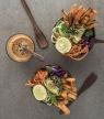 3 recettes de frites «healthy»