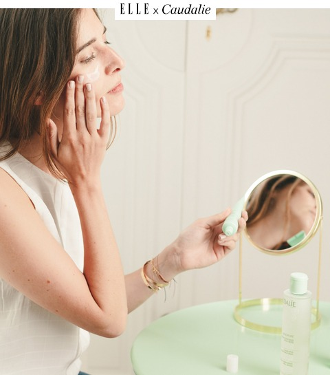On a testé : une routine anti-imperfections, points noirs et peau grasse