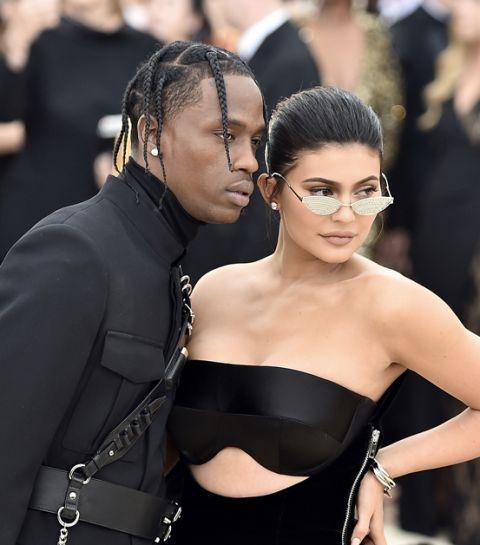Les 21 ans de Kylie Jenner : les photos dingues de son anniversaire