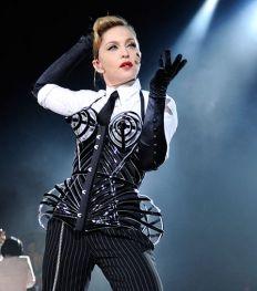 Quels sont les looks les plus iconiques de Madonna ?