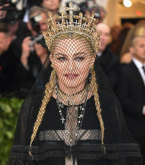 Quizz : Madonna fête ses 60 ans !!! Et on va voir si c'est toi le plus fan (ou pas).