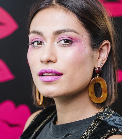 Les conseils de pro d'une make-up artist pour un look de festival au top