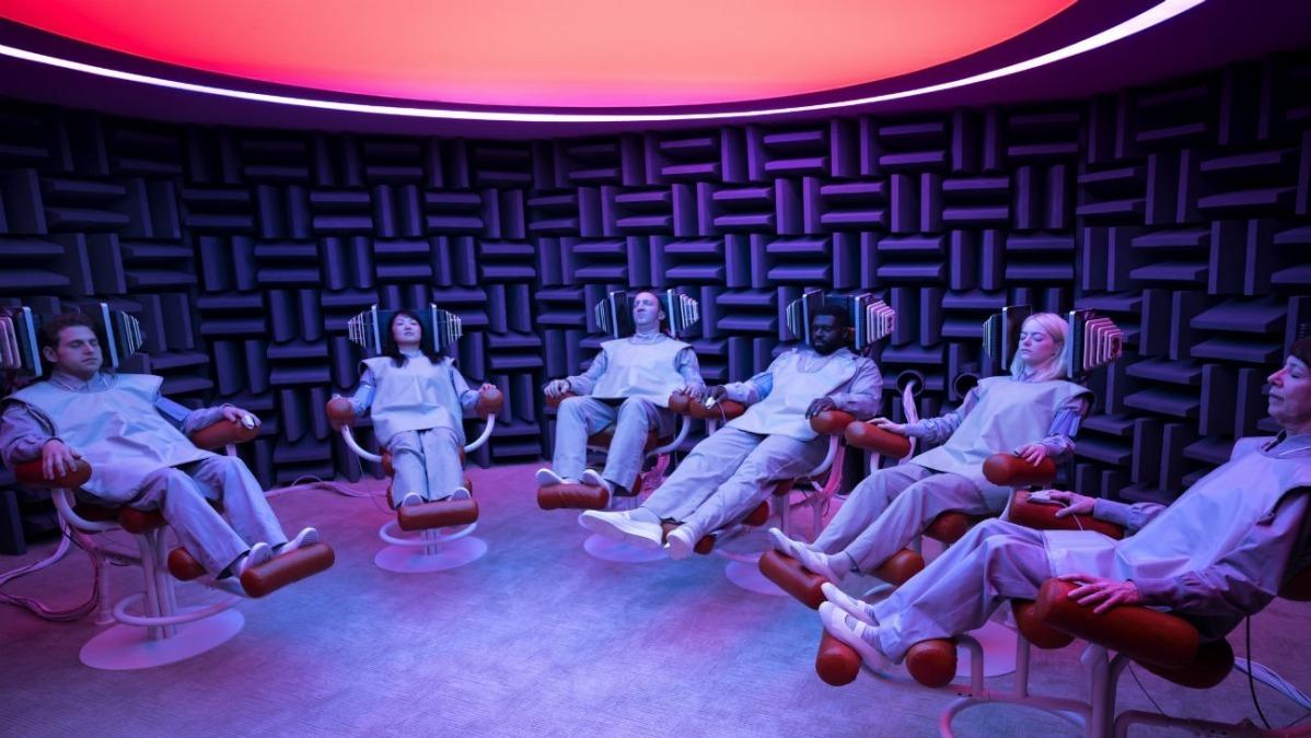Maniac: la nouvelle série Netflix façon Black Mirror avec Emma Stone - 3