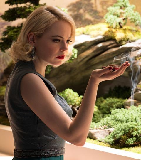 Maniac: la nouvelle série Netflix façon Black Mirror avec Emma Stone