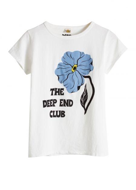 &Other Stories t-shirt à slogan