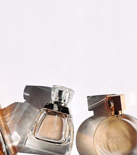 Quelle est la durée de vie d'un parfum ?
