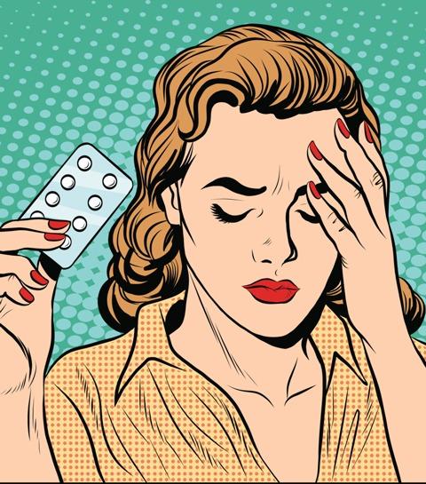 5 vrai/faux sur la pilule contraceptive