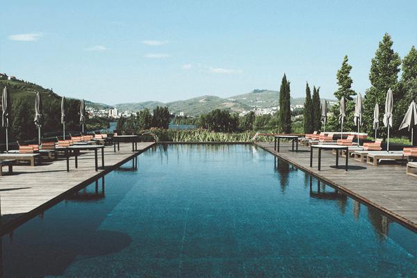 Les 7 plus beaux hôtels de luxe écoresponsables - 13