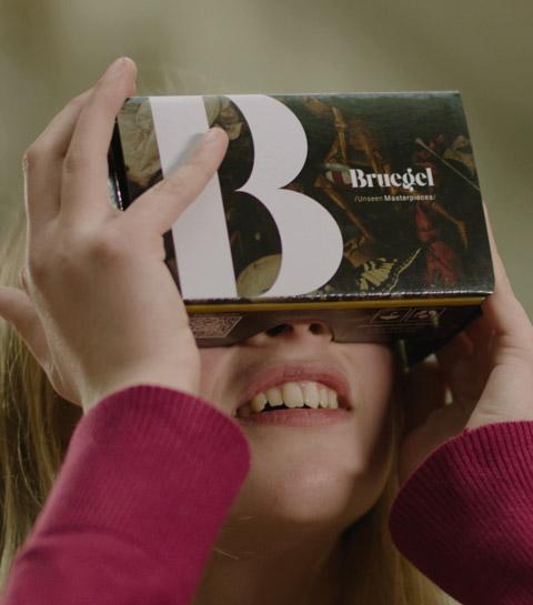 Immersion 3D et collections 2.0 : quand les musées se réinventent à l'heure du digital