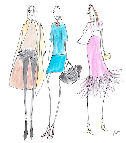 Tout ce que vous avez toujours voulu savoir sur les fashion weeks sans oser le demander