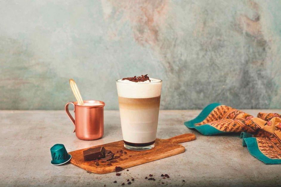 3 recettes de cafés gourmands pour voyager autour du monde - 2