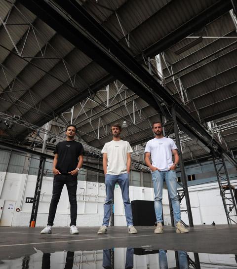 Hangar : quand clubbing rime avec fooding