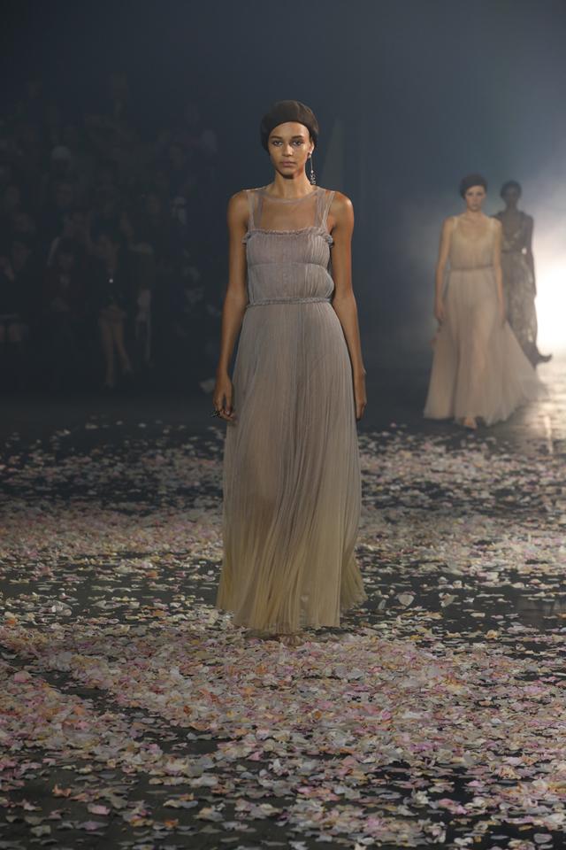 Paris Fashion Week 2018 : Dior danse - 4