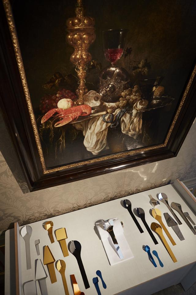 Masterly The Hague : les Maîtres Flamands dans votre placard - 1
