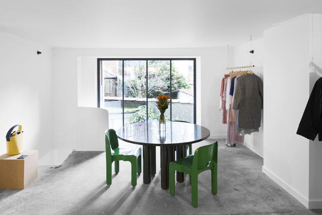 César Casier lance sa collection chez Orlanda - 7