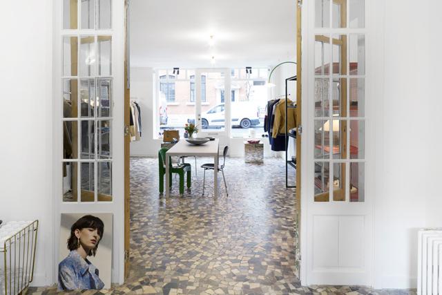 César Casier lance sa collection chez Orlanda - 5