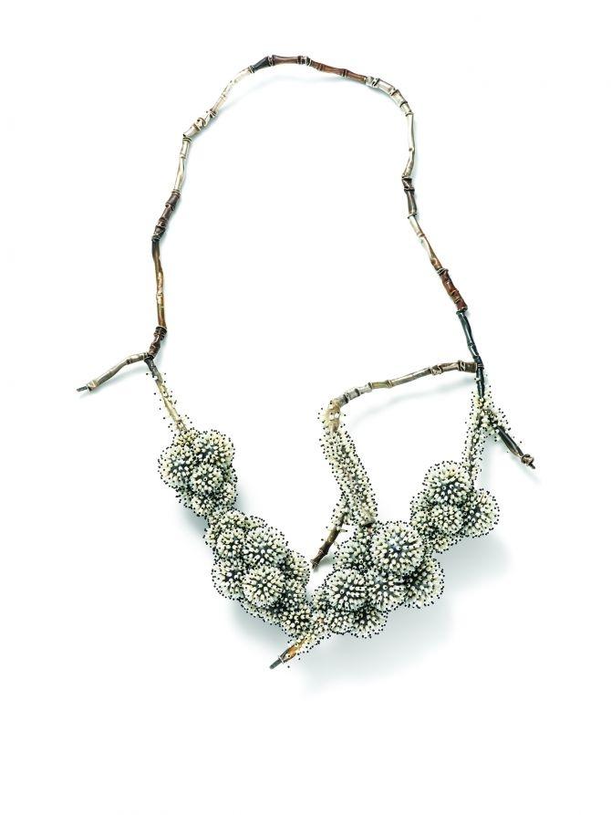 Solange Thierry : les bijoux de familles (d'artistes) - 3